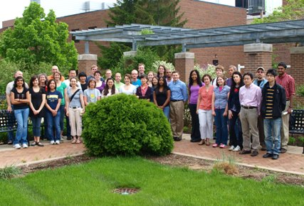 2011 Plant Genomics Group